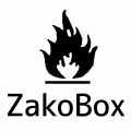 zakobox icon